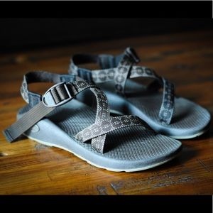 Chaco Yampa Lace Sandals